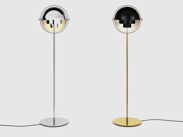 Multi-Lite Floor Lamp 1