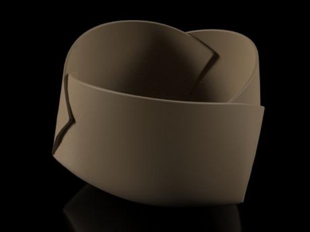 Folded Bowls 13