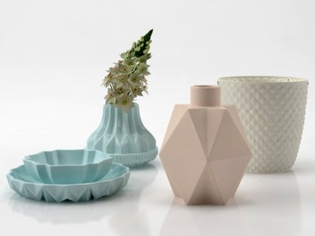 Set of vases 5