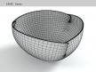 Folded Bowls 14