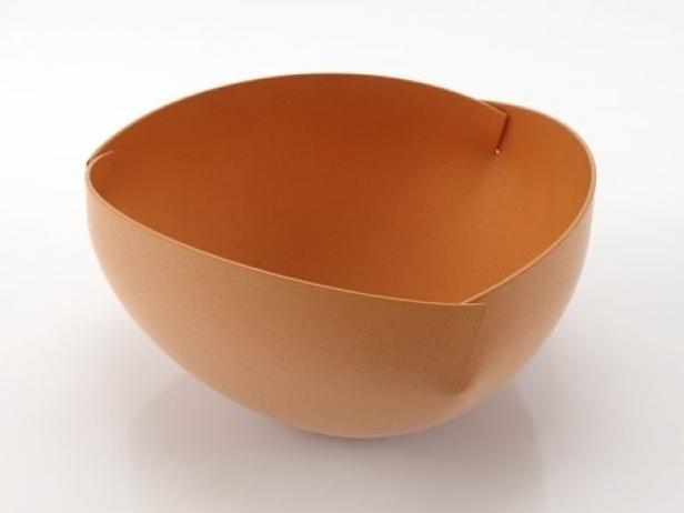 Folded Bowls 6