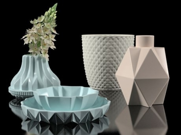 Set of vases 7