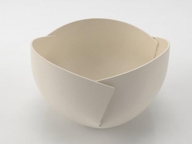 Folded Bowls 11