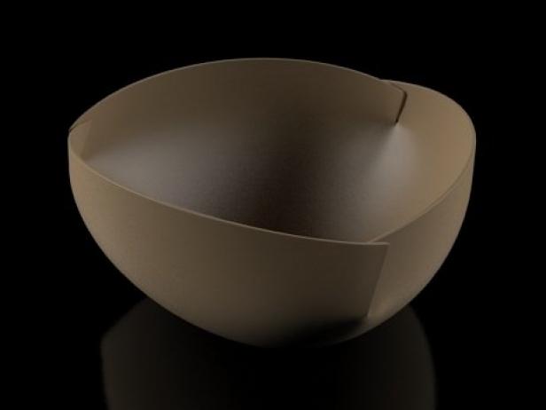 Folded Bowls 9