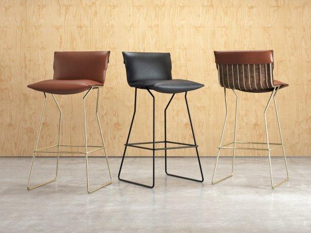 DS-515 Bar Chair 1