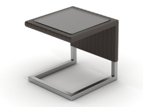Luxor low table / Pouf