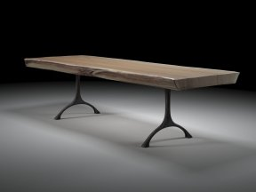 Rough Table