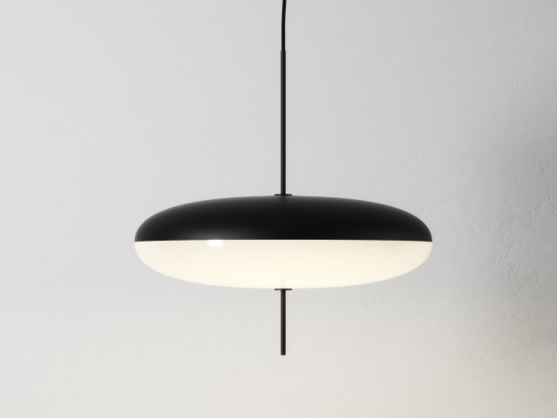 Model 2065 Suspension Luminaire 1