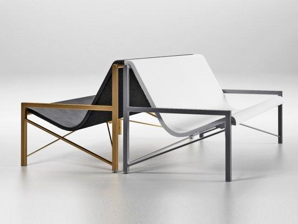 Evia Heated Lounge 2