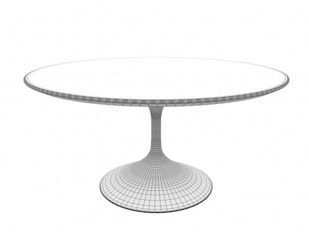 Aero Marble Dining Table 9