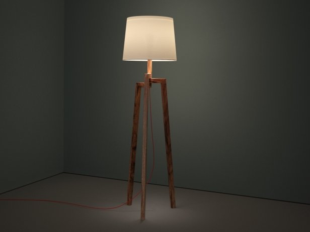 Stilt Floor & Table Lamps 4
