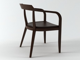 Impromptu chair