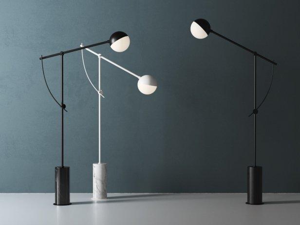Balancer Floor Lamp 1