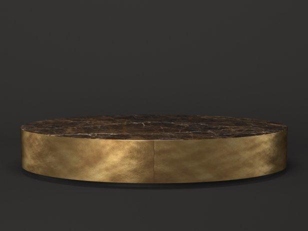 Belt Oval 6