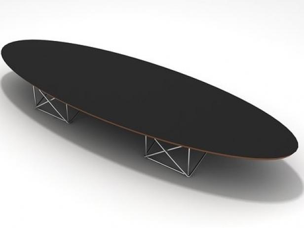 Elliptical Table 3