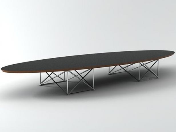 Elliptical Table 1