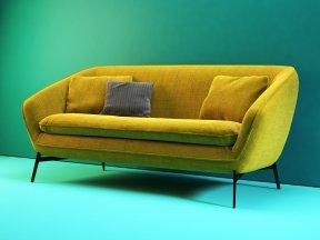 Flow Sofa 192