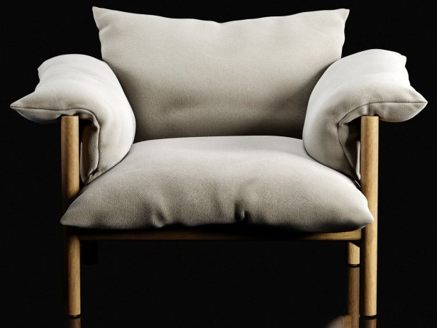 Wilfred Armchair 2