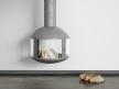 Agorafocus 850 Fireplace 2