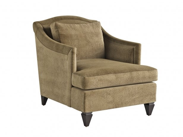 Toulouse Club Chair 1