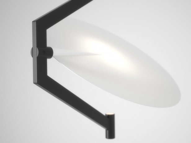 Skia Suspension Lamp 3