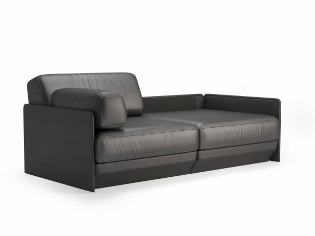 DS-76/102 2-Seater Sofa 3
