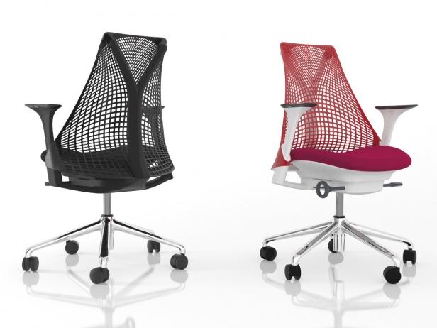sayl 1 - Sayl Chair