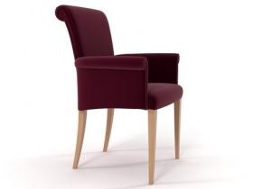 Vittoria armchair