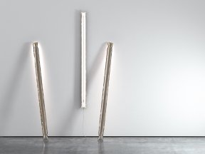 Blow Me Up Floor Lamp