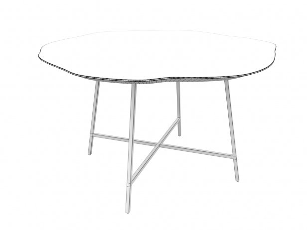 Alburni Occasional & Coffee Tables 7