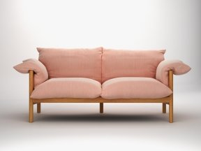 Wilfred Sofa 184