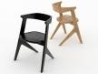 Slab Chair 1