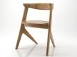 Slab Chair 8