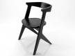 Slab Chair 11