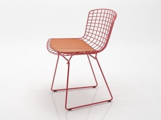 Bertoia Side Chair 6