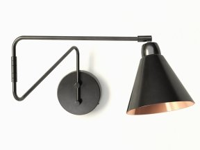 Game Wall Lamp M