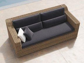 San Diego 2-Seater Sofa