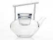 Glass Teapot Set 3
