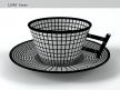 Glass Teapot Set 6
