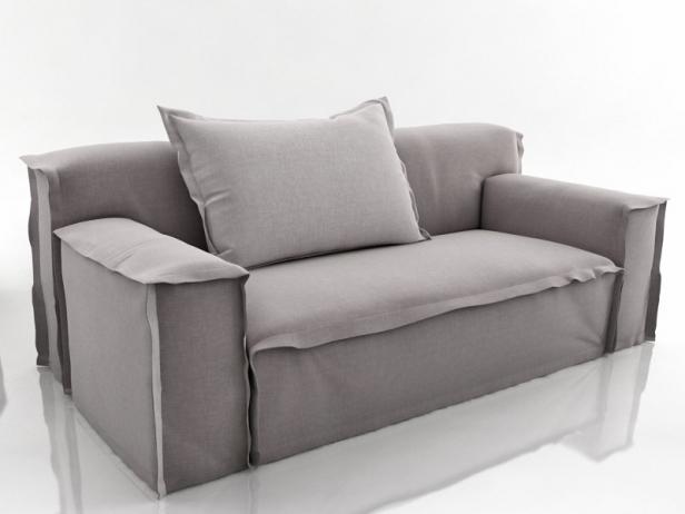 Fedde Sofa 3d Model Piet Boon Netherlands