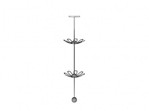 Herbe Pendant Lamp 3