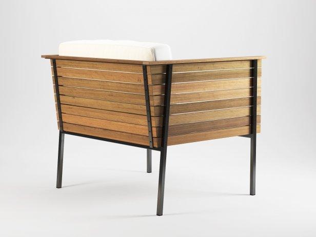 Haringe Lounge Chair 5