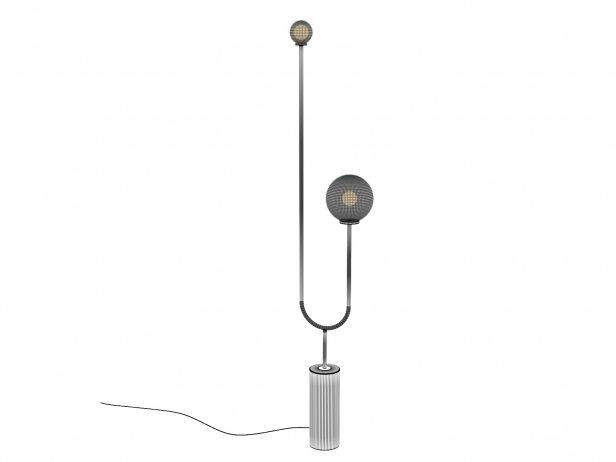 Arancini Floor Lamp 4