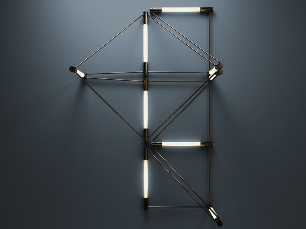 Meta Wall Lamp 3