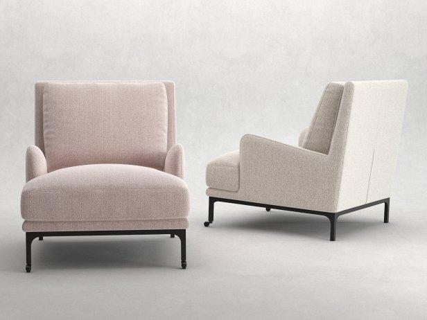 Mr.Jones Lounge Chair 2