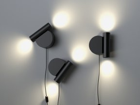 Mani Wall Lamp