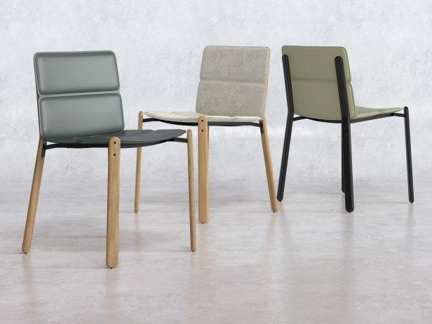 Paddock Chair 1
