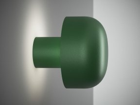 Bellhop Outdoor Wall Light