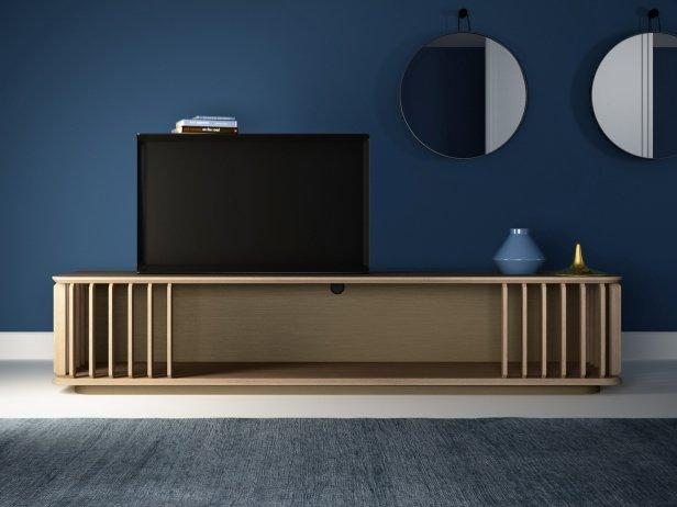 Gondole TV Cabinet 1
