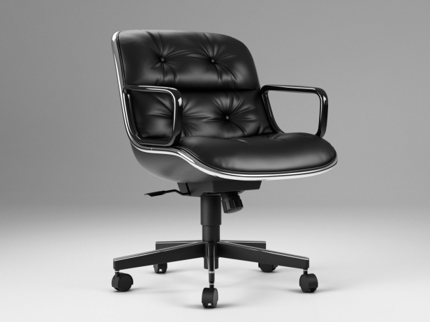 Executive Armchair 4